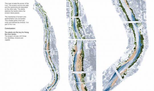 Analyse du fleuve Moraca